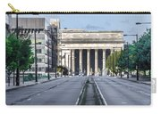 30th Street Station From Jfk Blvd Carry-all Pouch