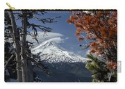 Mt Hood From Lookout Mtn Carry-all Pouch
