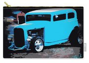 32 Ford Victoria  Carry-all Pouch