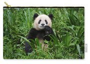 Giant Panda Carry-all Pouch