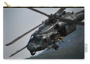 33rd Rescue Squadron, Osan Air Base Carry-all Pouch