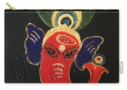 34 Ganadhakshya Ganesha Carry-all Pouch