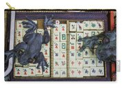 3446-colored Photo 1 Carry-all Pouch