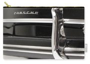 356 Chrome Reflections Carry-all Pouch