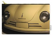356 Gmund Coupe Carry-all Pouch