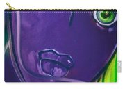 Pikotine Art Carry-all Pouch