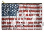 American Flag 49 Carry-all Pouch