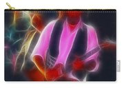 38 Special-94-jeff-ga4a-fractal Carry-all Pouch