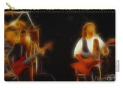 38 Special-94-larry N Jeff-gb20a-fractal Carry-all Pouch