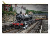 3802 At Llangollen Station Carry-all Pouch