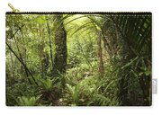 Jungle Carry-all Pouch by Les Cunliffe
