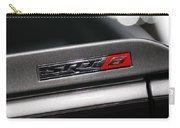392 Hemi Dodge Challenger Srt Carry-all Pouch