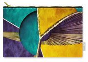 3d Abstract 22 Carry-all Pouch