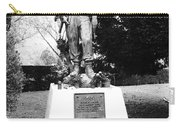 Pere-lachais Cemetery In Paris France Carry-all Pouch