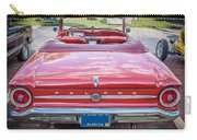 1963 Ford Falcon Sprint Convertible  Carry-all Pouch