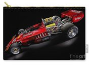 1974 Lola T332  F5000 Race Car V8 5 Litre Carry-all Pouch