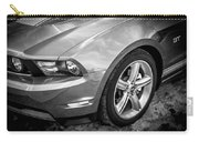 2010 Ford Mustang Convertible Bw Carry-all Pouch