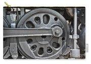 4-8-8-4 Wheel Arrangement Carry-all Pouch