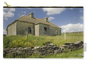 Abandoned Farm In Ireland Carry-all Pouch