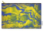 Abstract 106 Carry-all Pouch by J D Owen