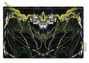 Abstract 42 Carry-all Pouch by J D Owen