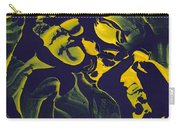 Abstract 62 Carry-all Pouch by J D Owen