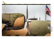 Airplanes At The Airshow Carry-all Pouch