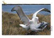 Albatros Royal Diomedea Epomophora Carry-all Pouch