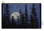 All We Are Is Dust In The Wind Carry-all Pouch