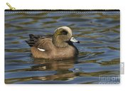 American Widgeon Carry-all Pouch