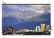 Anchorage Skyline Carry-all Pouch