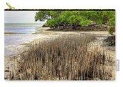 Anne's Beach-2 Carry-all Pouch