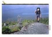 Appalachian Trail Carry-all Pouch