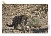 Arabian Leopard Panthera Pardus Carry-all Pouch