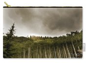Aspen Trees In Vail Carry-all Pouch