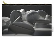 Aspirin Tablets Carry-all Pouch