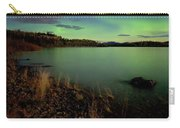 Aurora Borealis Northern Lights Display Carry-all Pouch