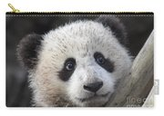 Baby Giant Panda Carry-all Pouch