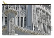 Bahai Temple Wilmette Carry-all Pouch