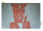 Baptism Of The Lord Jesus Carry-all Pouch