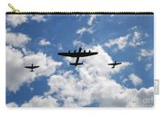 Battle Of Britain Memorial Flight Carry-all Pouch
