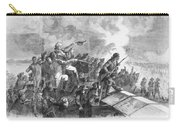 Battle Of Stony Point, 1779 Carry-all Pouch