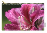 Bauhinia Blakeana - Hong Kong Orchid - Hawaiian Orchid Tree  Carry-all Pouch