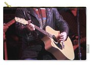 Billy Ray Cyrus Carry-all Pouch