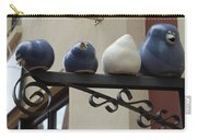 4 Birds Carry-all Pouch