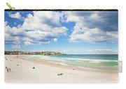 Bondi Beach In Sydney Australia Carry-all Pouch