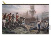 Boston: Evacuation, 1776 Carry-all Pouch