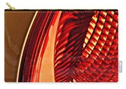 Brake Light 5 Carry-all Pouch