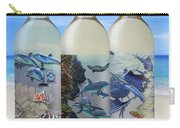 Carey Chen Fine Art Wines Carry-all Pouch