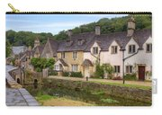 Castle Combe Carry-all Pouch by Joana Kruse